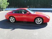 Porsche Only 10351 miles
