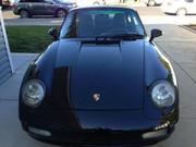 Porsche Only 114049 miles